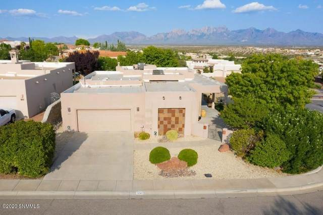 1204 Percha Creek Way, Las Cruces, NM 88011 (MLS #2002582) :: Las Cruces Real Estate Professionals