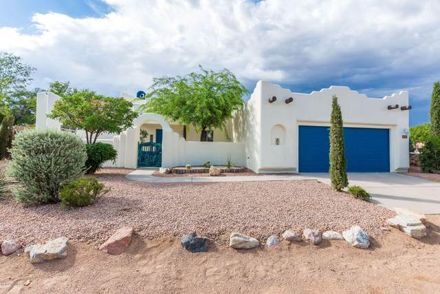 2510 Calle De Parian, Las Cruces, NM 88005 (MLS #2002586) :: Agave Real Estate Group