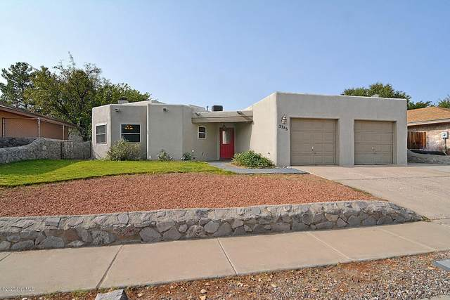 3385 Ridgeline, Las Cruces, NM 88005 (MLS #2002591) :: Agave Real Estate Group