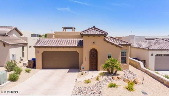 2856 Maddox Loop, Las Cruces, NM 88011 (MLS #2002594) :: Las Cruces Real Estate Professionals