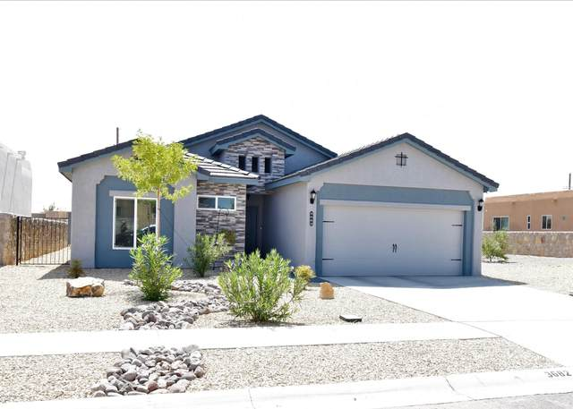 3682 San Clemente Avenue, Las Cruces, NM 88012 (MLS #2002595) :: Las Cruces Real Estate Professionals
