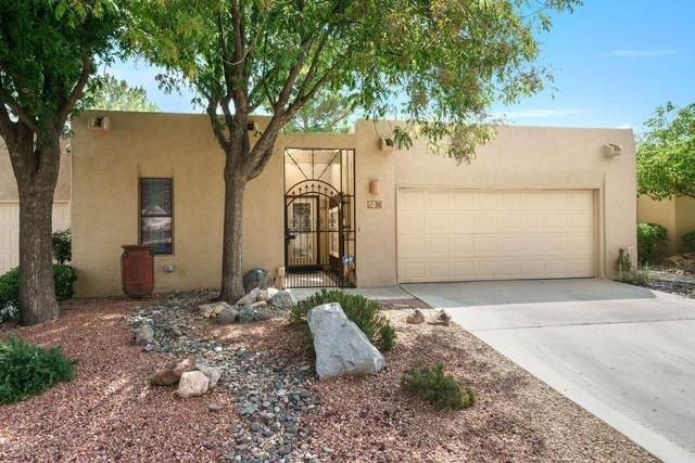 36 Las Casitas, Las Cruces, NM 88007 (MLS #2002598) :: Las Cruces Real Estate Professionals