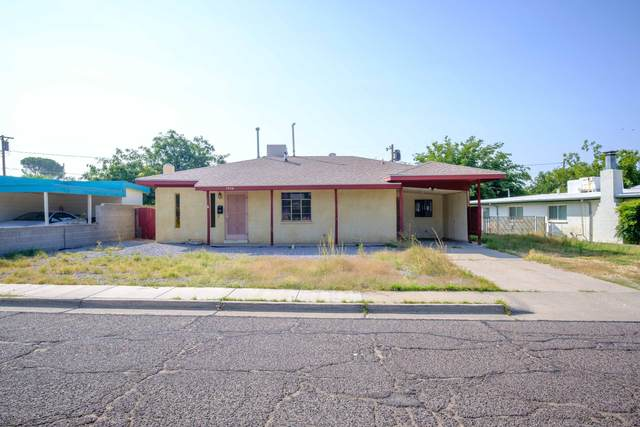 1908 Calle De Suenos, Las Cruces, NM 88001 (MLS #2002602) :: Las Cruces Real Estate Professionals
