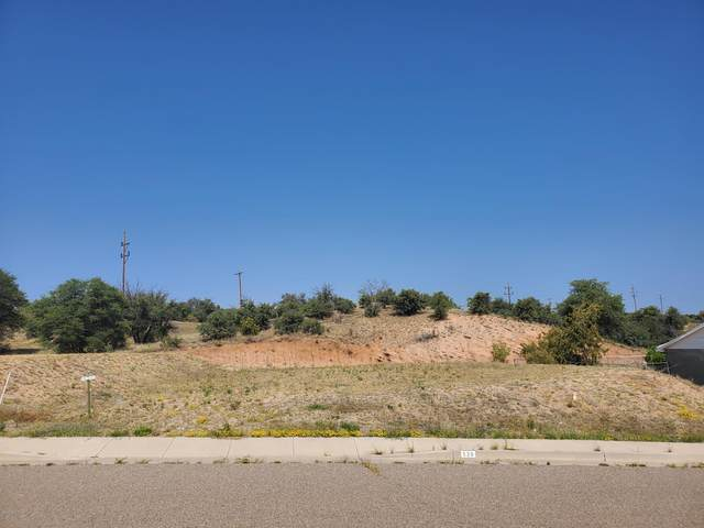 520 Copper Drive, Tyrone, NM 88065 (MLS #2002607) :: Las Cruces Real Estate Professionals