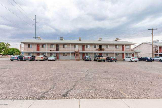 1800 S Espina Street, Las Cruces, NM 88001 (MLS #2002610) :: Better Homes and Gardens Real Estate - Steinborn & Associates
