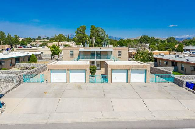 2033 Don Roser Drive, Las Cruces, NM 88011 (MLS #2002611) :: Agave Real Estate Group