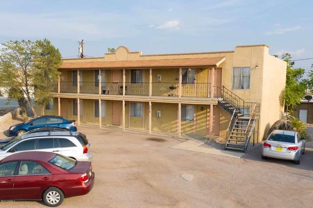 2452 La Fonda Circle, Las Cruces, NM 88001 (MLS #2002612) :: Agave Real Estate Group