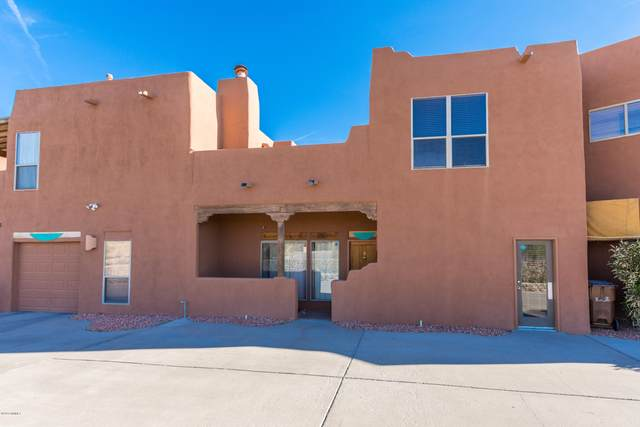 701 Indian Hollow #8, Las Cruces, NM 88011 (MLS #2002613) :: Las Cruces Real Estate Professionals