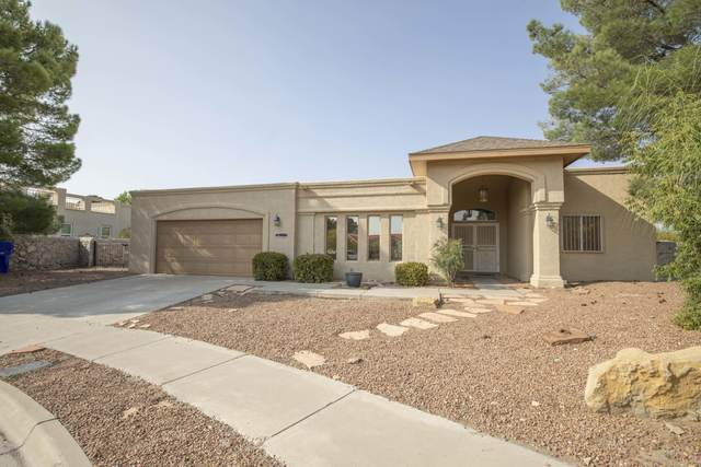 3285 View Drive, Las Cruces, NM 88011 (MLS #2002617) :: Agave Real Estate Group