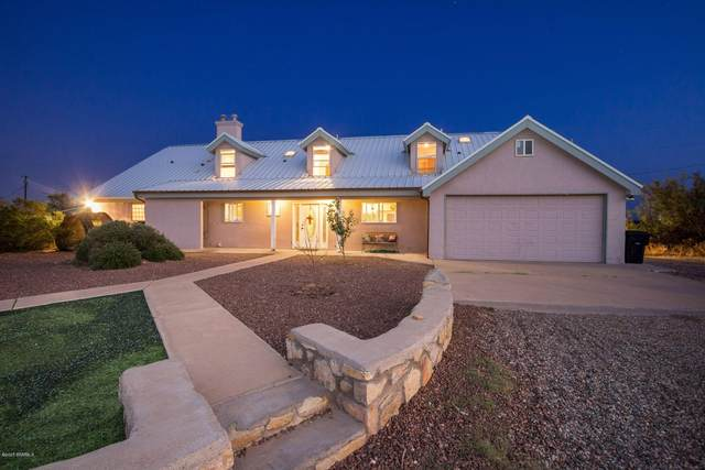 5679 Good News Way, Las Cruces, NM 88007 (MLS #2002622) :: Agave Real Estate Group