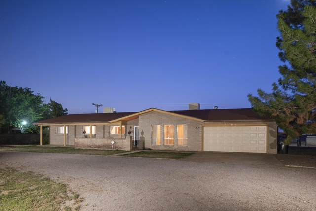 2555 San Andres Drive, Las Cruces, NM 88007 (MLS #2002632) :: Better Homes and Gardens Real Estate - Steinborn & Associates