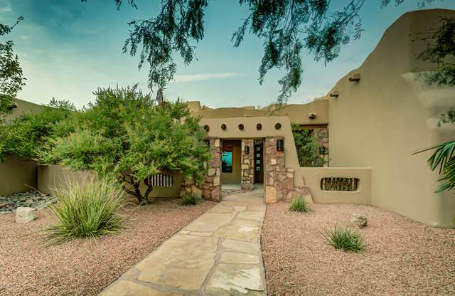 5541 Superstition Drive, Las Cruces, NM 88011 (MLS #2002634) :: Better Homes and Gardens Real Estate - Steinborn & Associates