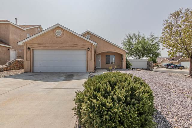 4404 Kingston Road, Las Cruces, NM 88012 (MLS #2002636) :: Arising Group Real Estate Associates