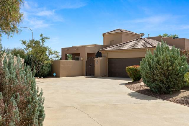 3683 Reflections Lane, Las Cruces, NM 88011 (MLS #2002645) :: Better Homes and Gardens Real Estate - Steinborn & Associates