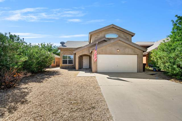1339 Fountain Loop, Las Cruces, NM 88007 (MLS #2002650) :: Better Homes and Gardens Real Estate - Steinborn & Associates