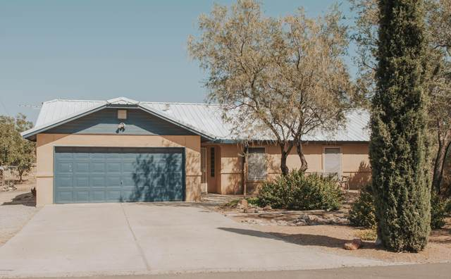 2800 Calle De Plata, Las Cruces, NM 88007 (MLS #2002652) :: Better Homes and Gardens Real Estate - Steinborn & Associates