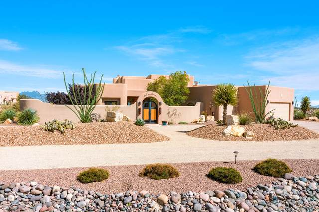 1200 Regency Court, Las Cruces, NM 88007 (MLS #2002655) :: Better Homes and Gardens Real Estate - Steinborn & Associates