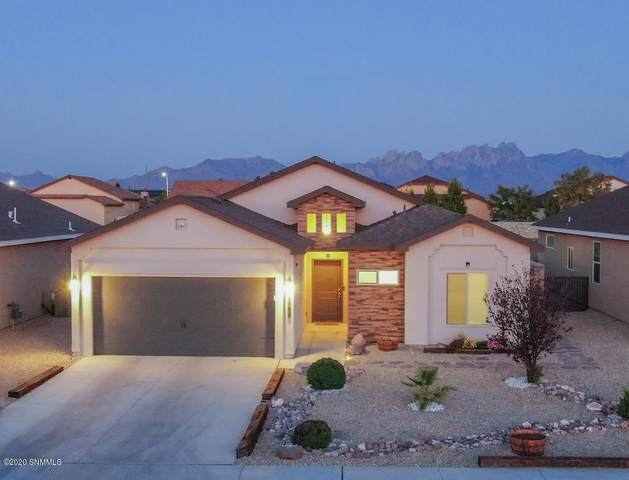 3964 Pennsylvania Place, Las Cruces, NM 88012 (MLS #2002657) :: Better Homes and Gardens Real Estate - Steinborn & Associates