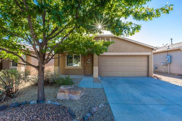 2143 Tor Lane, Las Cruces, NM 88007 (MLS #2002673) :: Better Homes and Gardens Real Estate - Steinborn & Associates