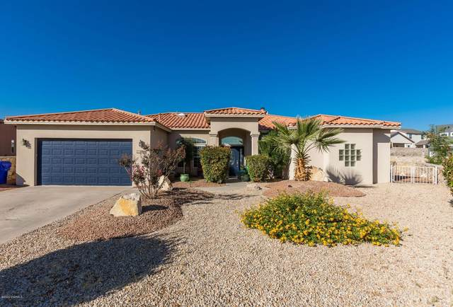 3864 Calle Arriba, Las Cruces, NM 88012 (MLS #2002685) :: Better Homes and Gardens Real Estate - Steinborn & Associates