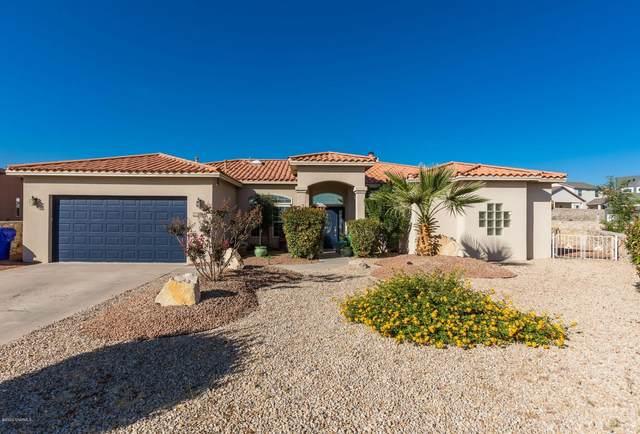 3864 Calle Arriba, Las Cruces, NM 88012 (MLS #2002685) :: Las Cruces Real Estate Professionals
