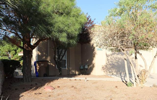 2373 Saturn Circle A, Las Cruces, NM 88011 (MLS #2002711) :: Better Homes and Gardens Real Estate - Steinborn & Associates