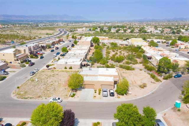 1925 Mercury Lane, Las Cruces, NM 88011 (MLS #2002713) :: Better Homes and Gardens Real Estate - Steinborn & Associates