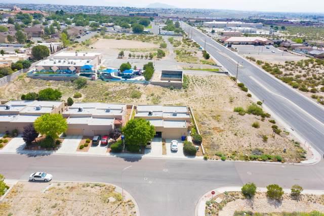 1910 Mercury Lane, Las Cruces, NM 88011 (MLS #2002717) :: Las Cruces Real Estate Professionals