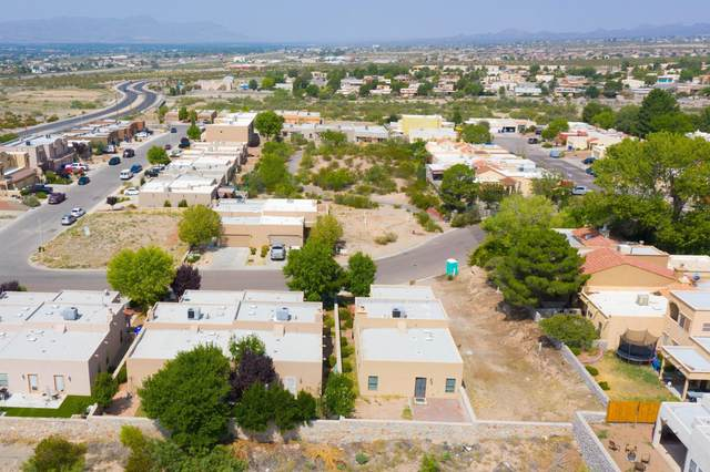 1934 Mercury Lane, Las Cruces, NM 88011 (MLS #2002725) :: Better Homes and Gardens Real Estate - Steinborn & Associates