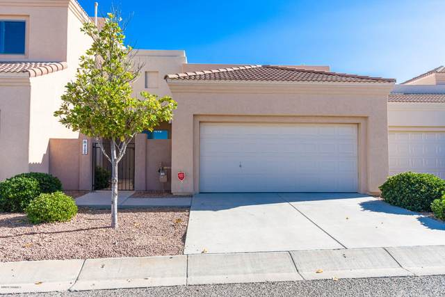 4100 Canterra, Las Cruces, NM 88011 (MLS #2002726) :: Las Cruces Real Estate Professionals
