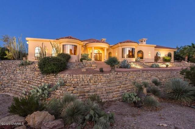 770 Loma Verde, Las Cruces, NM 88011 (MLS #2002739) :: Better Homes and Gardens Real Estate - Steinborn & Associates
