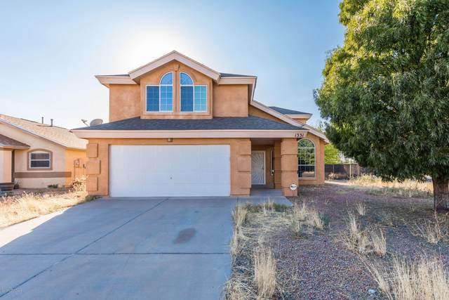 1331 Magoffin Place, Las Cruces, NM 88007 (MLS #2002741) :: Las Cruces Real Estate Professionals