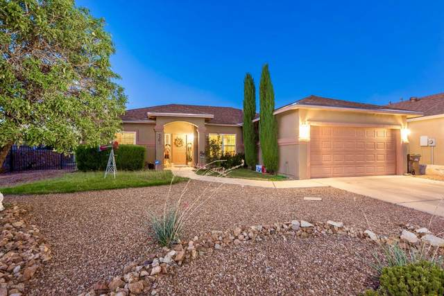 5201 Nephite Court, Las Cruces, NM 88012 (MLS #2002748) :: Better Homes and Gardens Real Estate - Steinborn & Associates