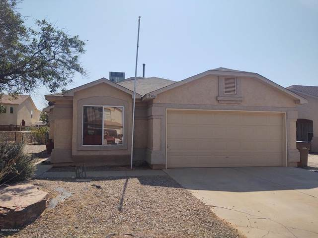 5906 Moonview Drive, Las Cruces, NM 88012 (MLS #2002755) :: Arising Group Real Estate Associates