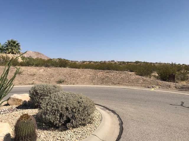 1336 Estancia Real Place, Las Cruces, NM 88007 (MLS #2002763) :: Las Cruces Real Estate Professionals