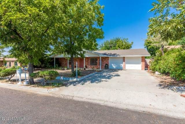 1015 Devendale Drive, Las Cruces, NM 88005 (MLS #2002780) :: Better Homes and Gardens Real Estate - Steinborn & Associates