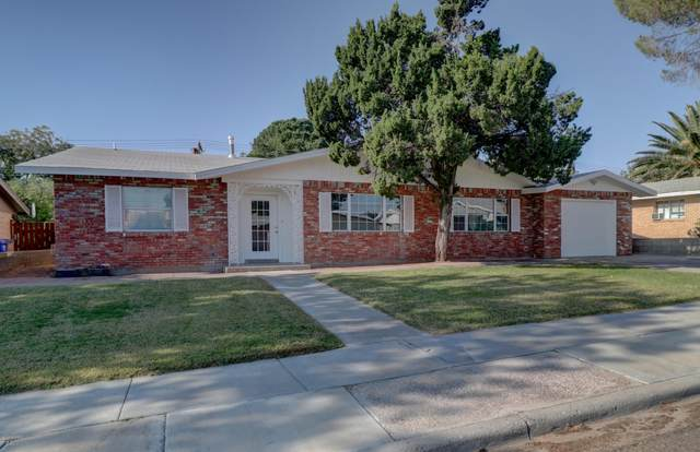 1885 Myrtle Avenue, Las Cruces, NM 88001 (MLS #2002781) :: Better Homes and Gardens Real Estate - Steinborn & Associates