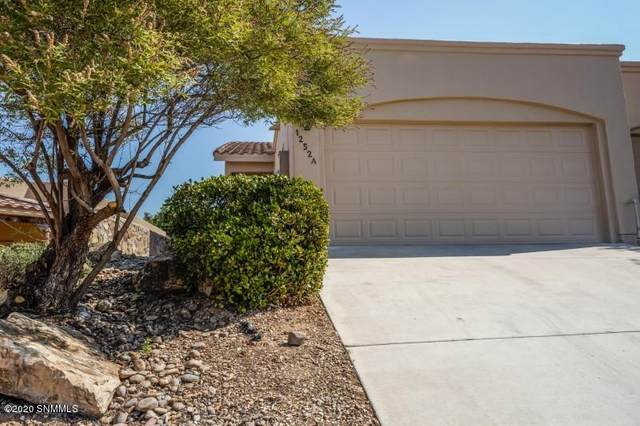1252 Mission Nuevo A, Las Cruces, NM 88011 (MLS #2002791) :: Las Cruces Real Estate Professionals