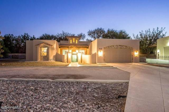 7385 La Fleche Place, Las Cruces, NM 88007 (MLS #2002794) :: Better Homes and Gardens Real Estate - Steinborn & Associates
