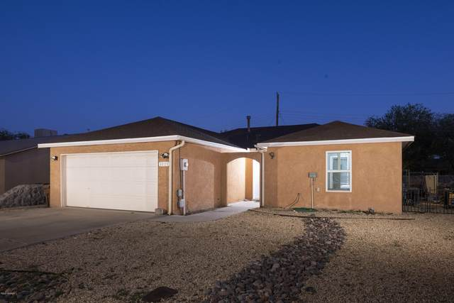 1129 Winton Circle, Las Cruces, NM 88007 (MLS #2002797) :: Better Homes and Gardens Real Estate - Steinborn & Associates