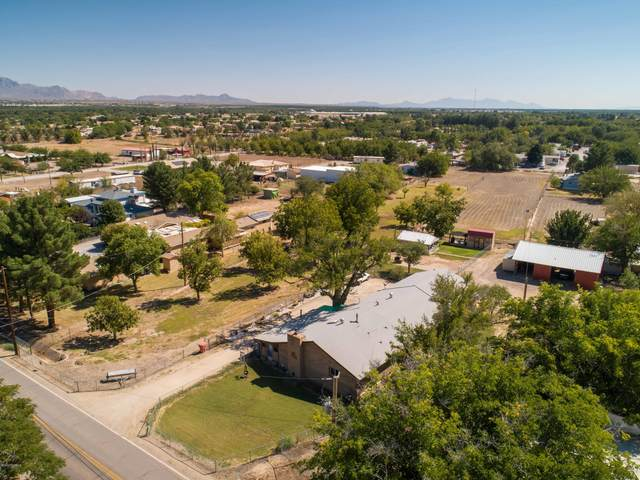 661 Watson Lane, Las Cruces, NM 88005 (MLS #2002828) :: Better Homes and Gardens Real Estate - Steinborn & Associates