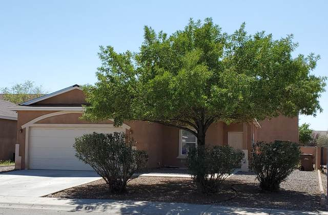 2875 Ox Cart Court, Las Cruces, NM 88007 (MLS #2002844) :: Better Homes and Gardens Real Estate - Steinborn & Associates