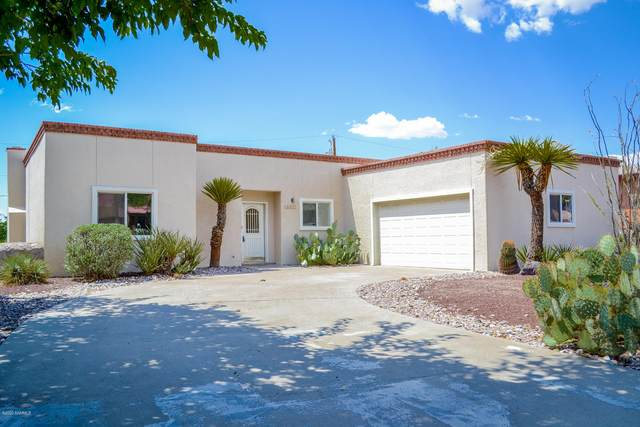 3121 Missouri Avenue, Las Cruces, NM 88011 (MLS #2002846) :: Better Homes and Gardens Real Estate - Steinborn & Associates