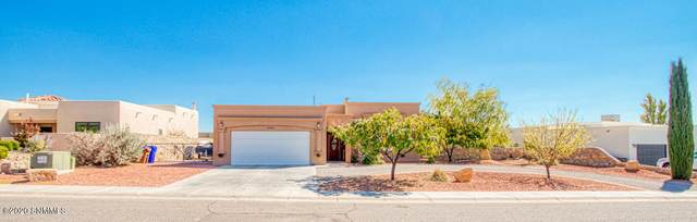 4648 Mesa Rico Drive, Las Cruces, NM 88011 (MLS #2002855) :: Better Homes and Gardens Real Estate - Steinborn & Associates