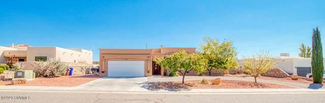 4648 Mesa Rico Drive, Las Cruces, NM 88011 (MLS #2002855) :: Las Cruces Real Estate Professionals