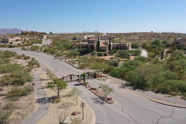 6025 Avenida Sonrisa, Las Cruces, NM 88011 (MLS #2002860) :: Better Homes and Gardens Real Estate - Steinborn & Associates