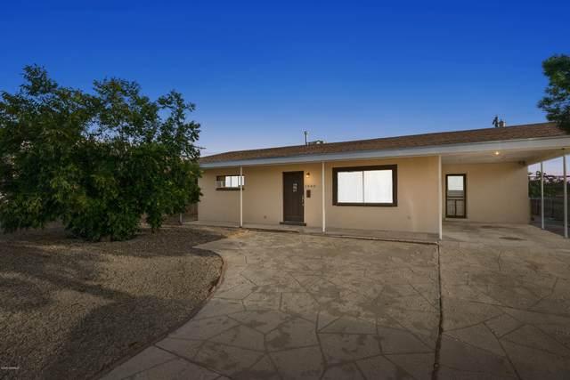 1940 Missouri Avenue, Las Cruces, NM 88001 (MLS #2002862) :: Las Cruces Real Estate Professionals