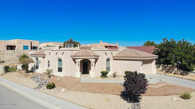 5612 Mira Montes, Las Cruces, NM 88007 (MLS #2002864) :: Las Cruces Real Estate Professionals