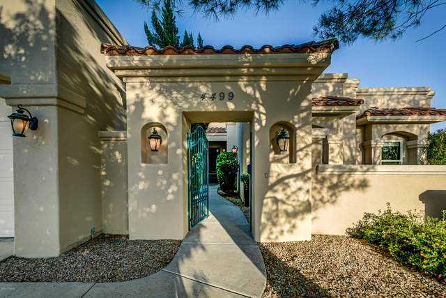4499 Nambe, Las Cruces, NM 88011 (MLS #2002867) :: Better Homes and Gardens Real Estate - Steinborn & Associates