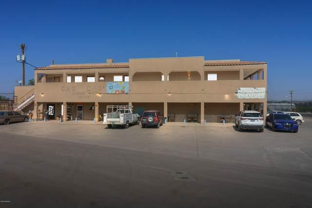 607 Franklin Street, Hatch, NM 87937 (MLS #2002871) :: Better Homes and Gardens Real Estate - Steinborn & Associates